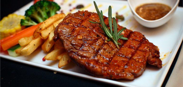 מלון פנורמה ירושלים – חדר אוכל ומסעדה
