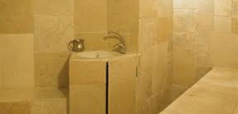 מלון קלאב רמון מצפה רמון – ספא וחדר מלח