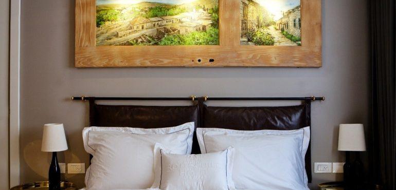 מלון רוטשילד תל אביב – חדר
