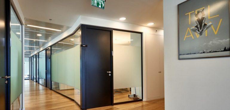 מלון רוטשילד 22 תל אביב – חדרי ישיבות