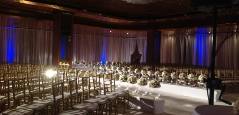 מלון רמדה ירושלים – אירועים במלון