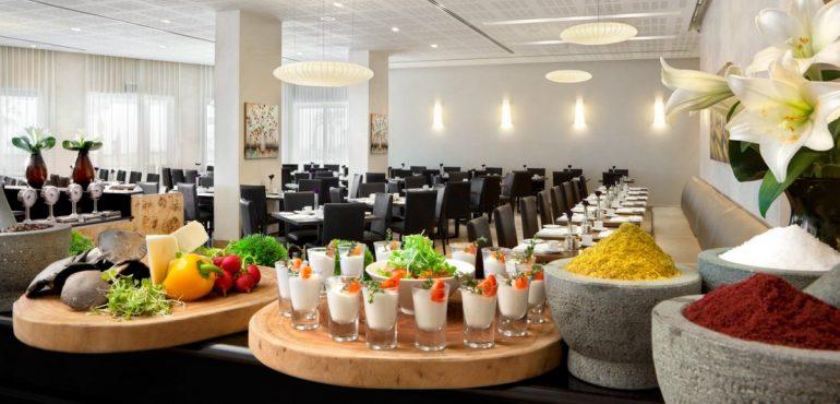 מלון רמדה נתניה – אירועים במלון