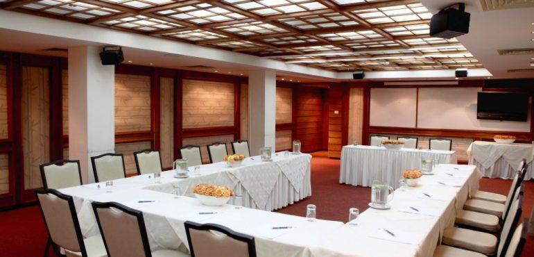 מלון רמת רחל – כנסים