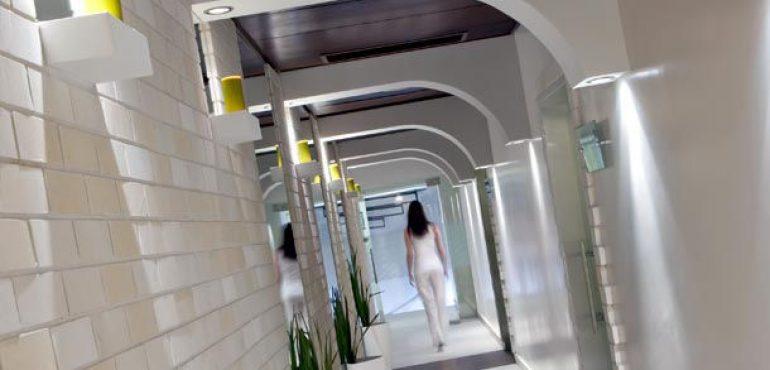 מלון רנסנס תל אביב – חדר כושר