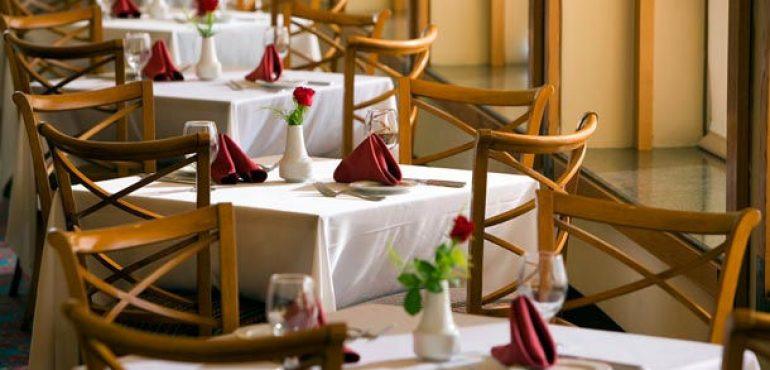 מלון רנסנס תל אביב – מסעדת סברס ברסרי