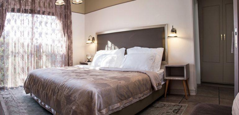 מלון שטרקמן ארנה נהריה – חדר