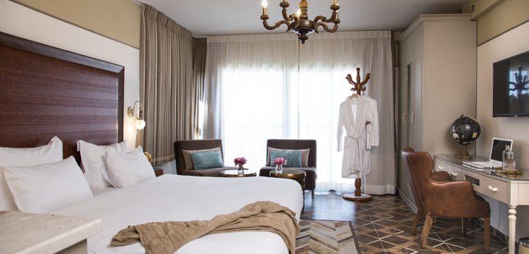 מלון שטרקמן ארנה נהריה – סוויטה