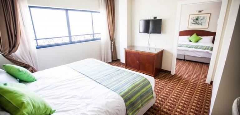 מלון שני ירושלים