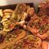 מלון תאודור חיפה – לחמים בחדר אוכל